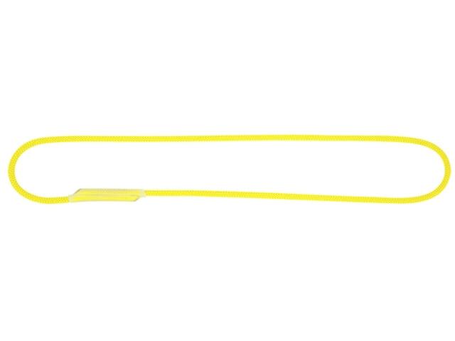 Beal Dynaloop Eslinga de Cuerda 60cm, amarillo